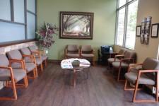 TMS Waitingroom
